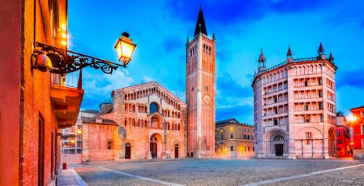 The City Identified With The Football Team: Parma Travel Guide