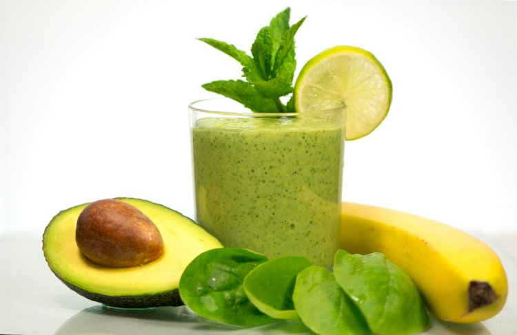 How to make Delicious Green Smoothie