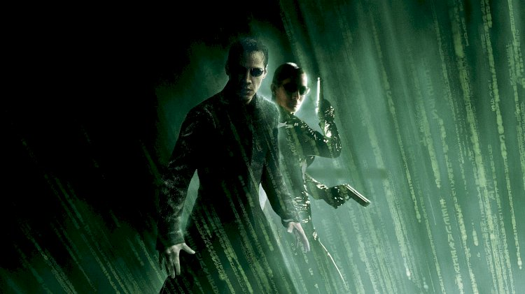 The Whole Story Behind The Matrix Trilogy
